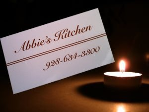 Abbie's Kitchen