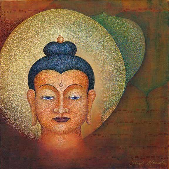 Bodhi Insight – Gicleé