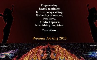 What and Why: Woman Arising 2015