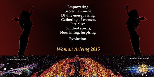 WomanArising2015