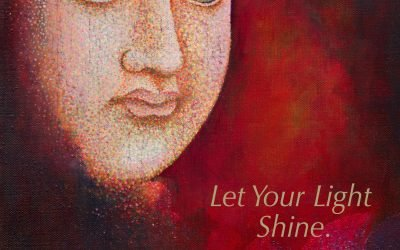 Greeting Cards – Let Your Light Shine