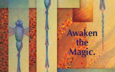 Greeting Cards – Awaken the Magic