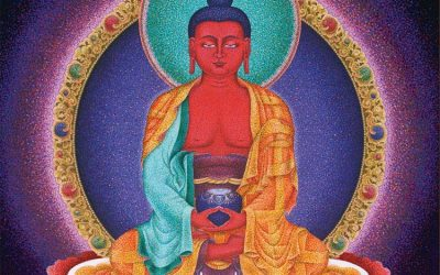 When I See an Image of the Buddha