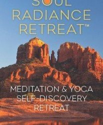 The Soul Radiance Retreat in the Red Rocks